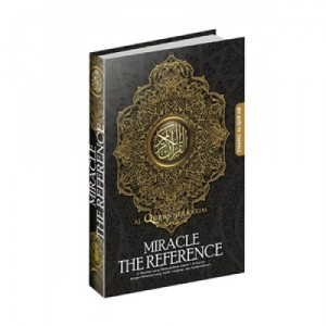 """Al Qur'an MIRACLE The Reference 22in1"""
