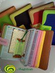 Al Qur'an pelangi maghfirah murah diary magnet