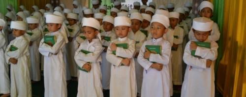 Para Penghafal AlQuran